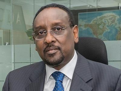 Osman Mohamed Farah